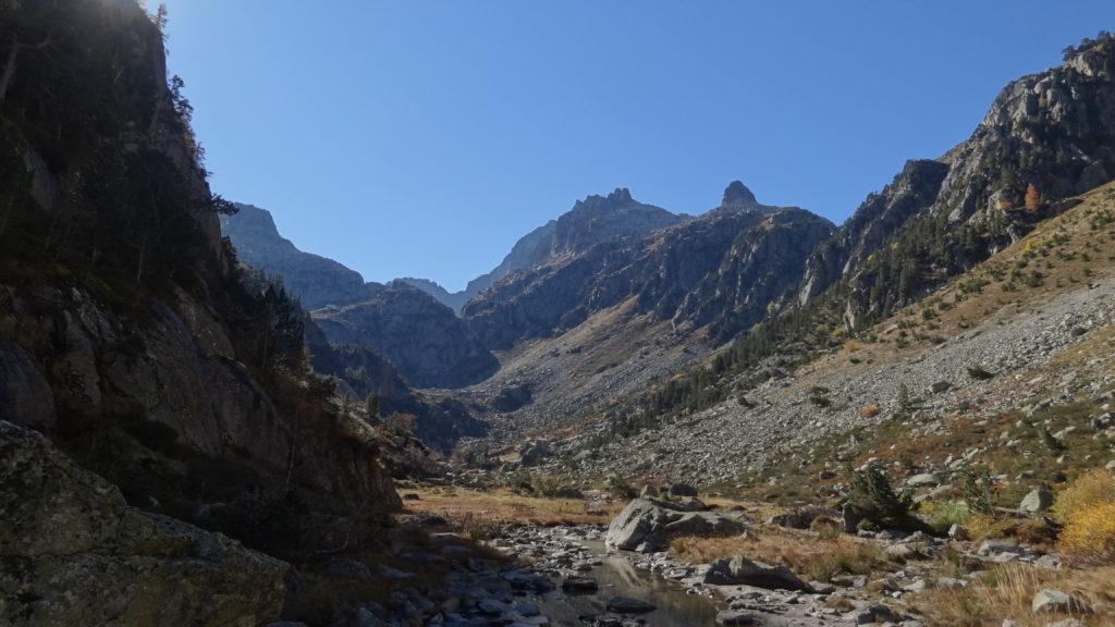 Simply beautiful Pyrenees