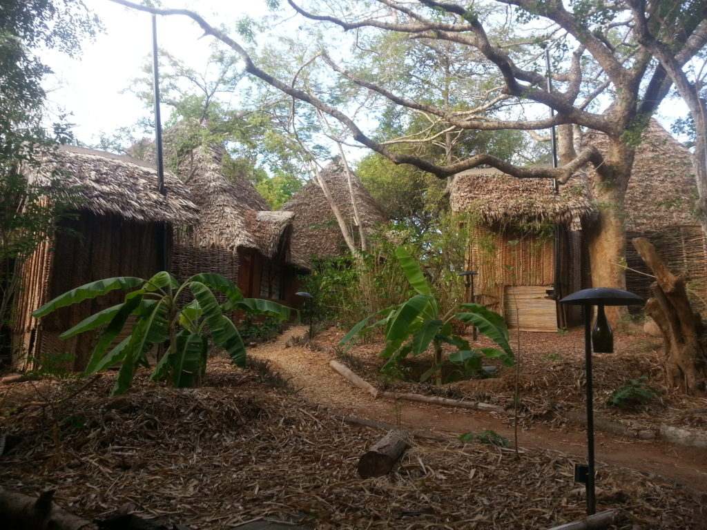 Distant Relative Ecolodge in Kilifi